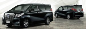 jual spare part toyota alphard