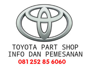 Banner Toyota Part Shop