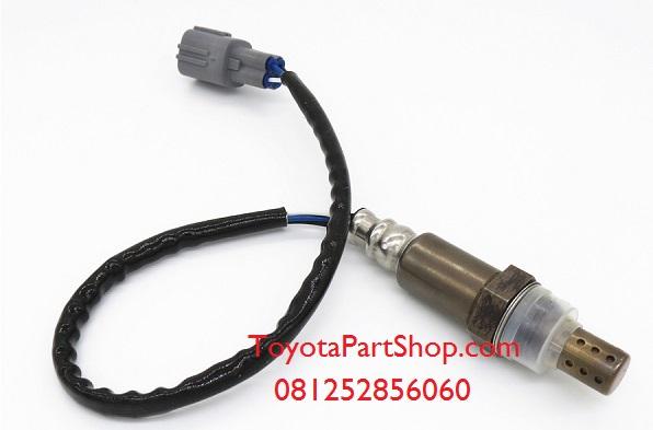 jual oxygen sensor Toyota Alphard