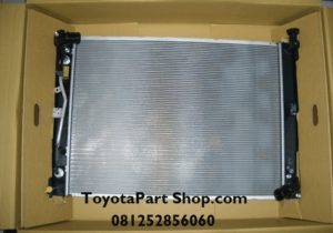jual-radiator-toyota-harrier-original