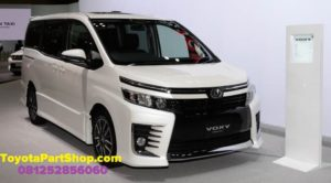 jual spare part toyota voxy