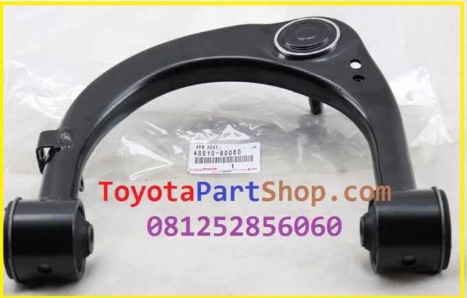 jual upper arm Toyota LC200