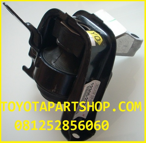 jual engine mounting Toyota RAV 4 2003 - Copy