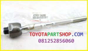 jual long tie rod toyota prado RZJ120 - Copy