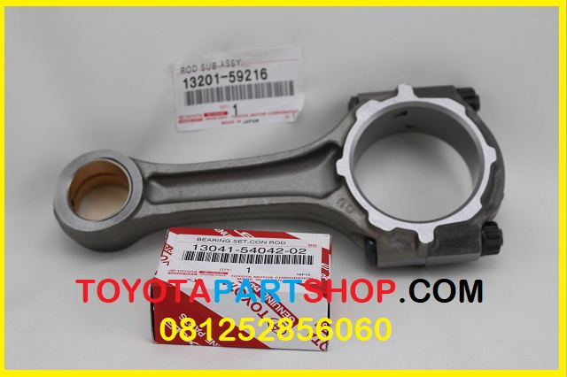 Jual conecting rood Hilux LN 167R - Copy