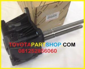 jual actuator gear shift toyota prado original