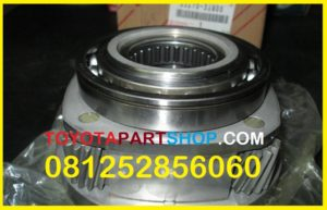 jual gear assy transfer low planetarry FJ Cruiser