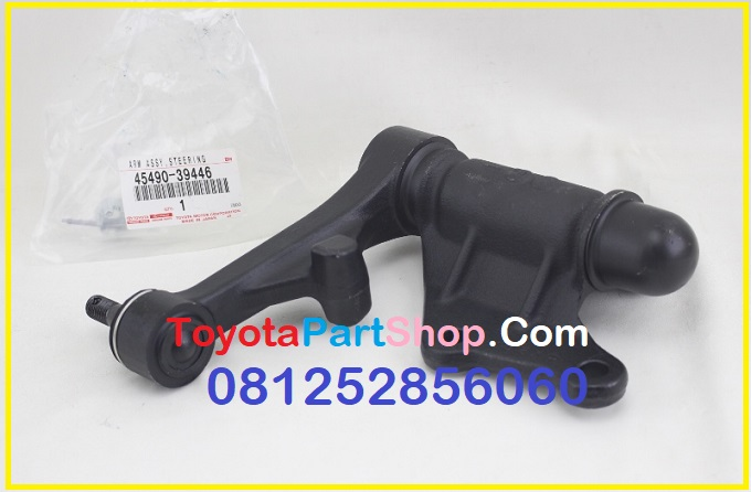 jual idler arm Toyota Hilux