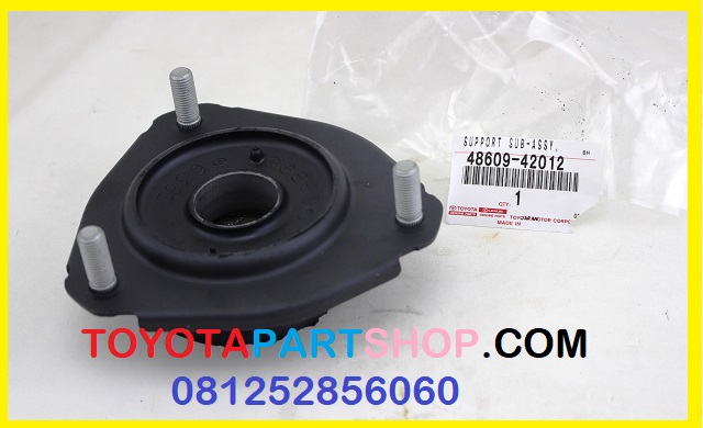support assy toyota rav 4 - original