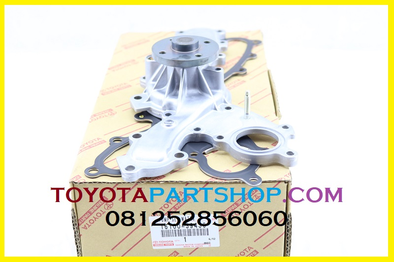 Jual Water Pump Toyota Mark X GRX120 - Copy