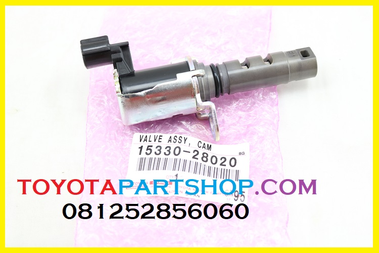 jual camshaft timming oil control harrier 2400 cc original