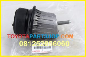 jual engine mounting Toyota Mark X depan