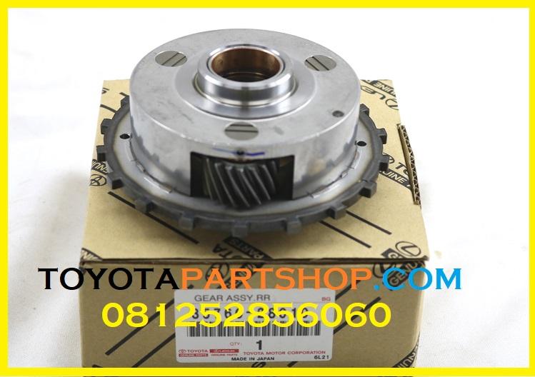 jual gear assy planetary original 35760-28010