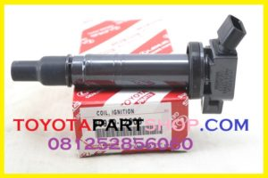 jual ignition coil Toyota prado TRJ120