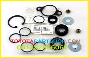 jual kit power steering toyota raum original