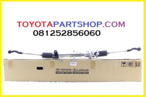 jual steering rack assy toyota RAV4 ACA21 original