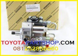 jual pompa injeksi original Toyota land cruiser VJD 78