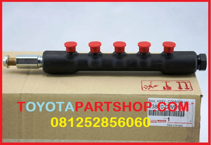 jual common rail diesel land cruiser original - Copy