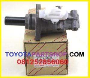 jual master rem Toyota Alphard anh10 original