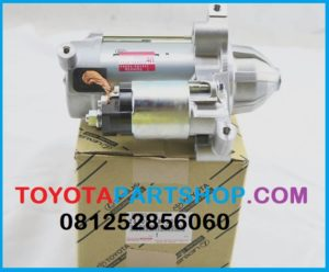 jual motor starter lexus LX 570