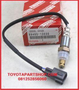 jual sensor oxigen toyota wish 1800 cc