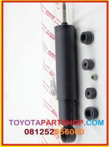 jual shock breaker belakang toyota prado 4853169527