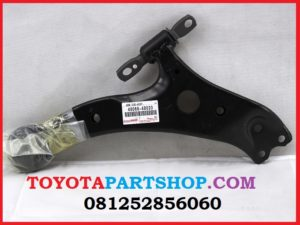 jual lower arm harrier 2400 cc original