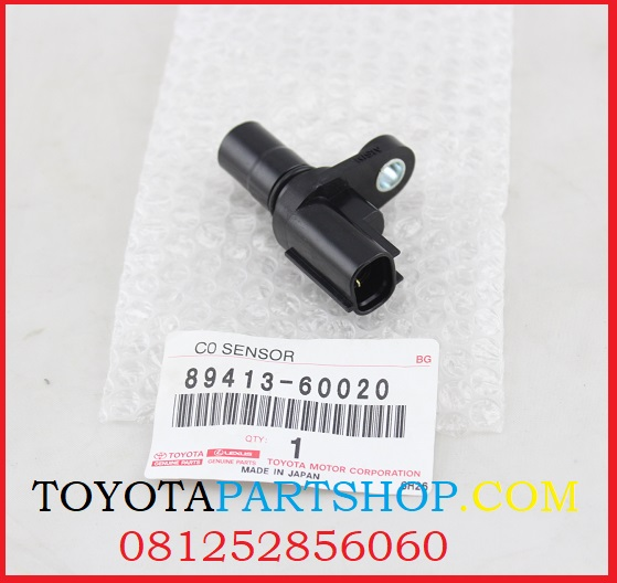 jual speed sensor revolution alphard