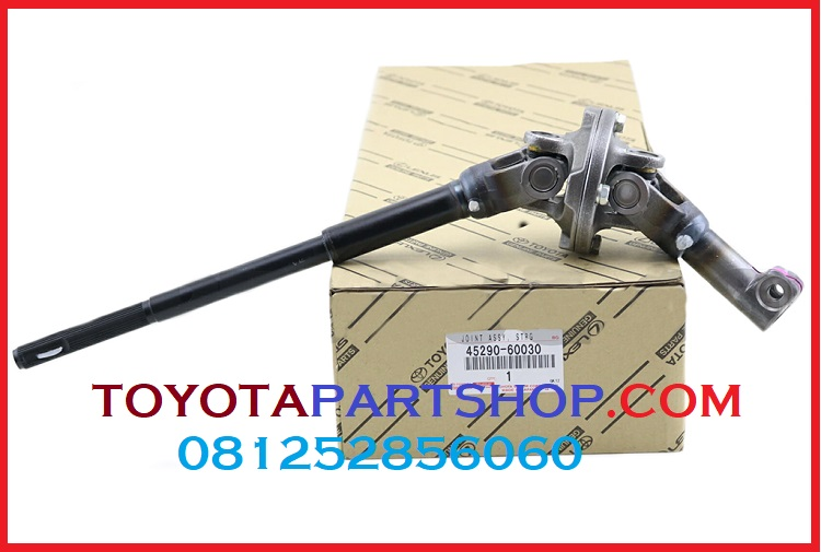jual yoke steering Toyota Prado VZJ95R Australia