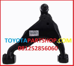 jual lower arm assy toyota prado TRJ 150 original 081252856060
