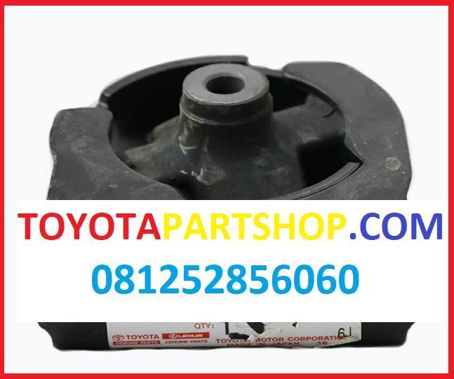 Jual Engine Mounting Toyota RAV4 depan hub 081252856060