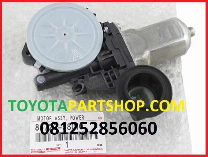 jual motor power window toyota raum 081252856060