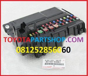 junction assy lexus hub 081252856060