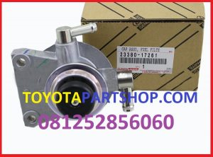 jual priming pump Land Cruiser hub 081252856060