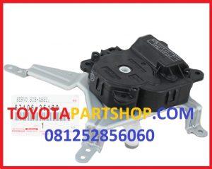 jual servo motor ac untuk prado RZJ120 hubungi 081252856060