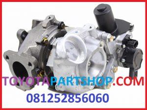 jual turbo assy lc 200 hubungi 081252856060