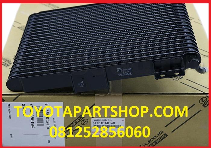 jual cooler assy oil lc hdj 100 HUBUNGI 081252856060