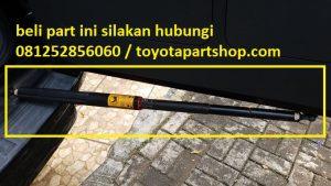 gambar shock bagasi toyota prado TRJ150