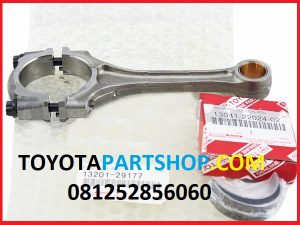 jual conecting rod toyota wish 1800 cc original hubungi 081252856060