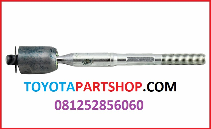 jual long tie rod toyota noah original
