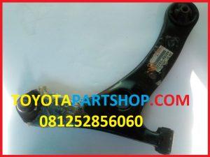 jual lower arm toyota noah original hubungi 081252856060