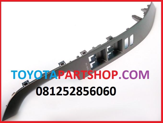 jual panel switch power window estima hubungi 081252856060