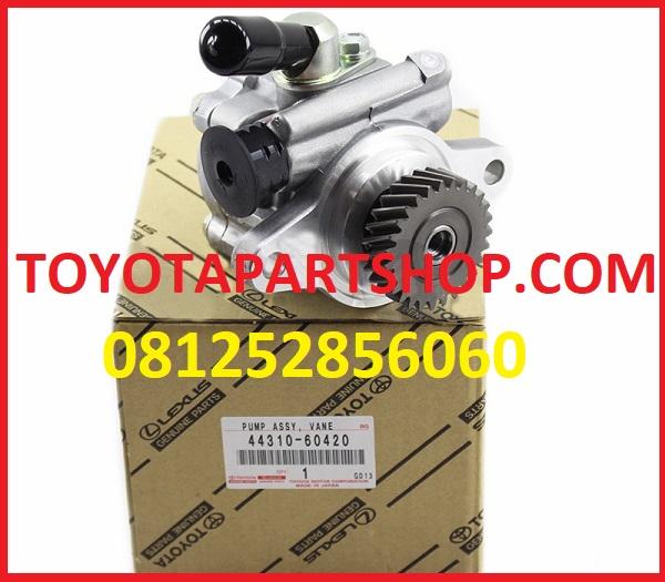jual pompa vane pump HDJ100 hub 081252856060