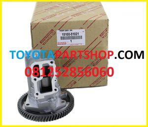 jual pompa oli Toyota LC 200 hubungi 081252856060