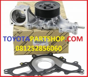 jual water pump lc 200
