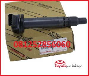 jual coil toyota fj cruiser untuk pemesanan hubungi 081252856060