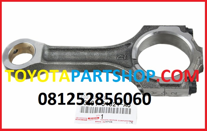 jual connecting rod LC 200 hubungi 081252856060