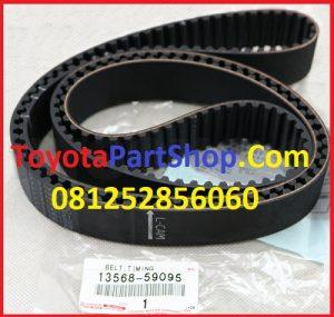 jual timing belt Toyota Cygnus hubungi kami di 081252856060