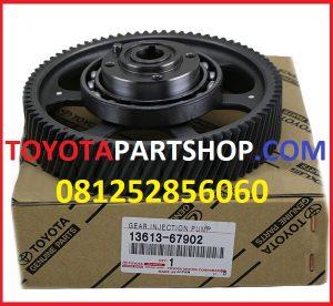 jual gear timing injection toyota prado hubungi 081252856060