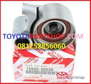 jual idler bearing timing belt toyota cygnus original hubungi 081252856060